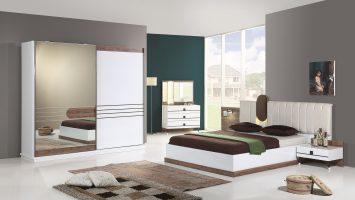 Alya Yatak Odası Takımı